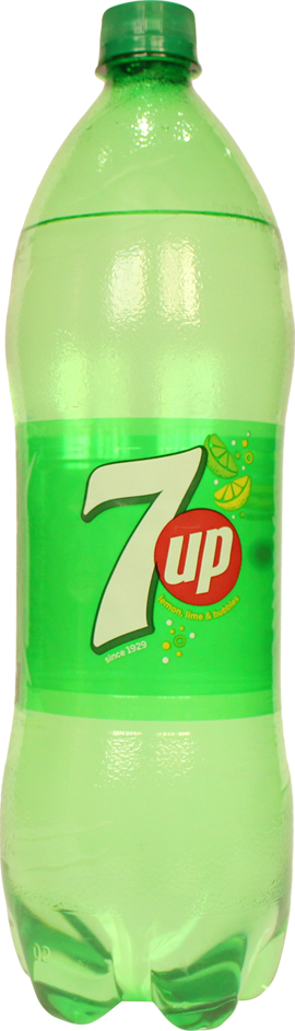 7up 1.25 ltr Pet