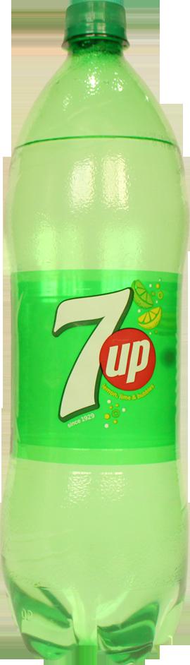 7up 1.25 ltr Pet