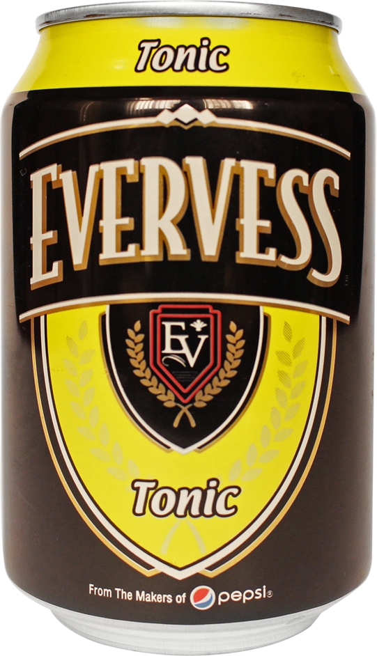 Tonic 300 ml Can