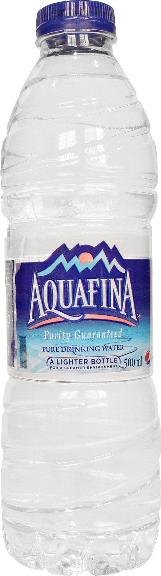 Aquafina 500 ml