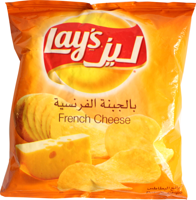 Lays French Cheese 14g