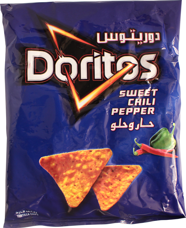 Doritos Sweet Chili Pepper 40g