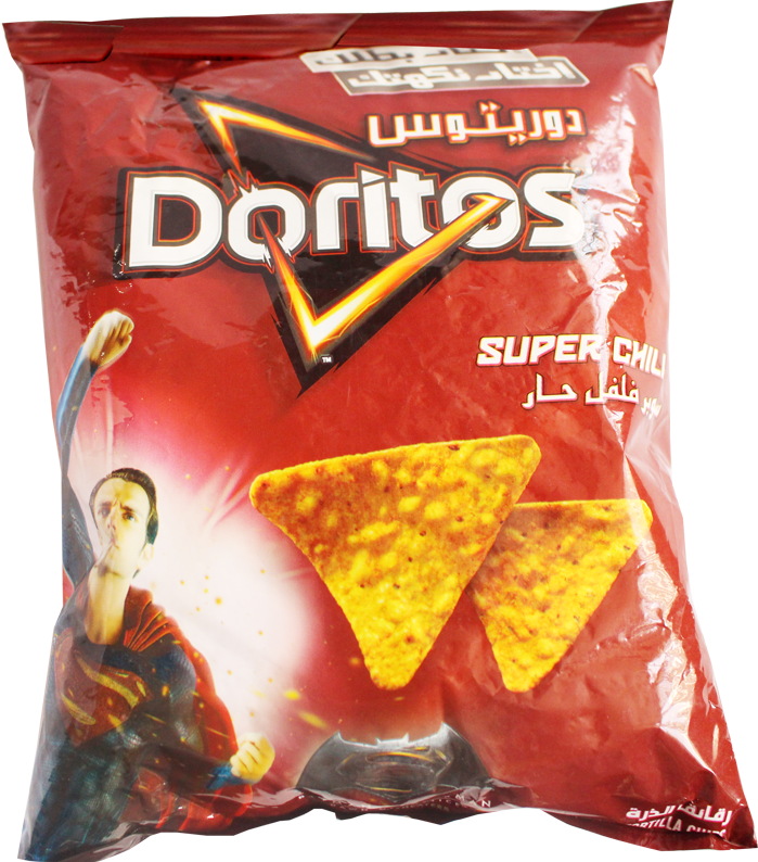 Doritos Super Chili 40g