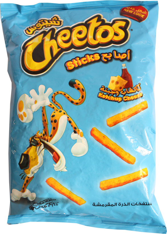 Cheetos Sticks 205g
