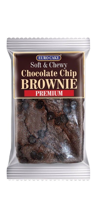 Chocolate Chip Bownie Premium