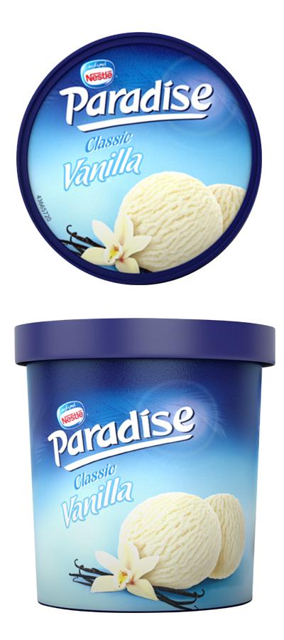 Paradise 700 ml