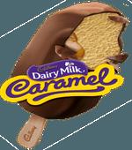 Caramel Stick