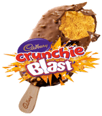Crunchie Blast Stick