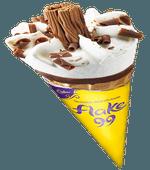 Flake 99 Cone