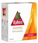 Rabea Express Teabags 24x100