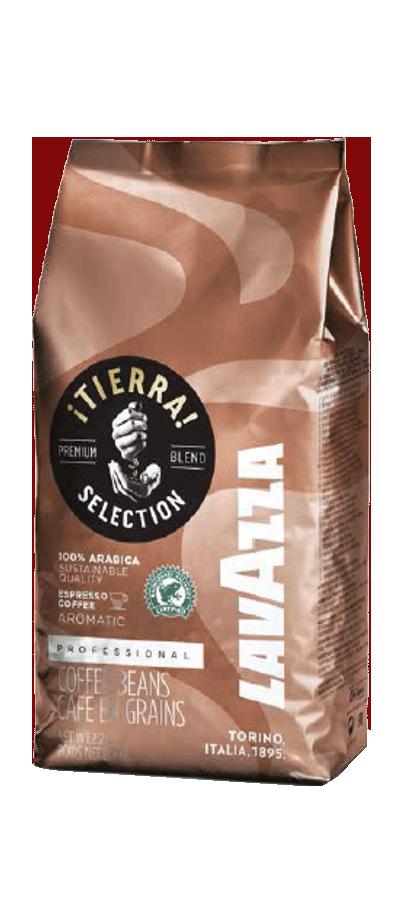 Tierra Selection