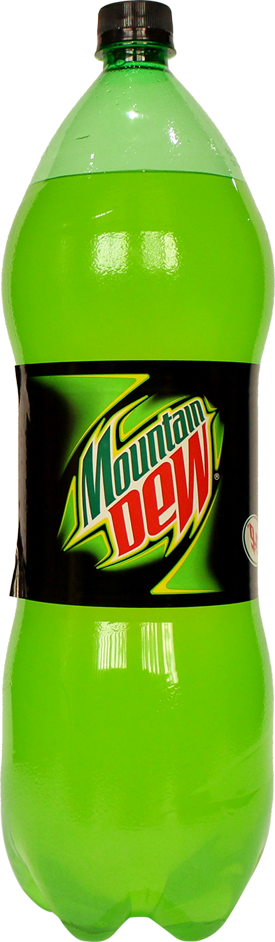 Mountain Dew 2.25 ltr Pet