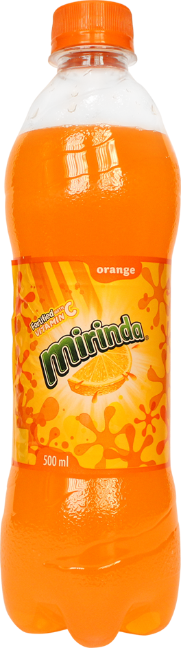 Mirinda Orange 500 ml Pet