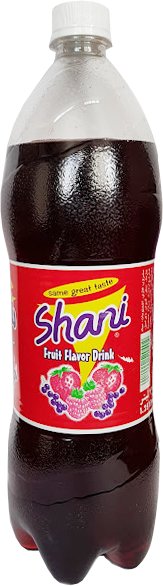Shani 1.25 ltr Pet