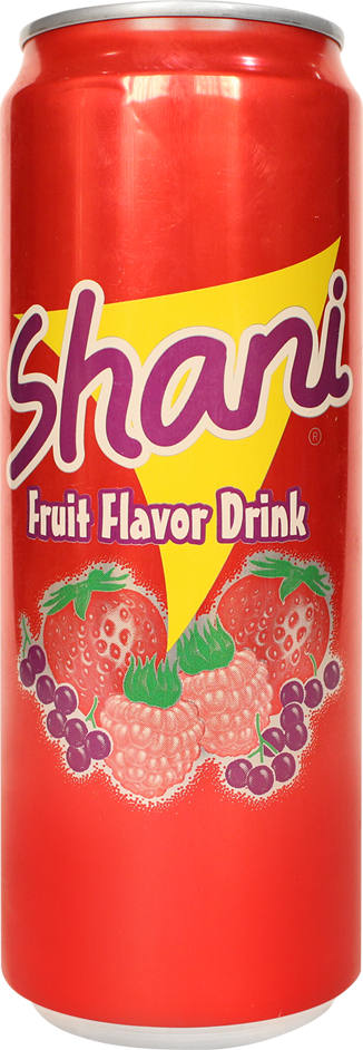 Shani 330 ml Can
