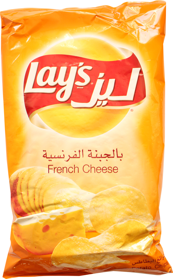 French Cheese 170g