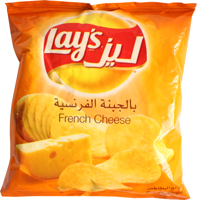 Lays French Cheese 40g