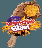 Crunchie Blast Stick