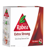 Rabea Extra Strong 12x100