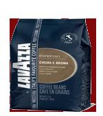Espresso Crema e Aroma