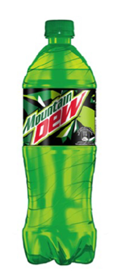 Mountain Dew 2.25 ltr Pet